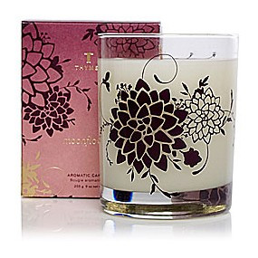 Thymes Moonflower Candle