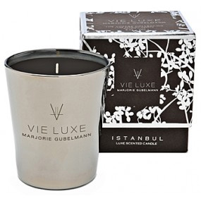 Vie Luxe Istanbul Candle