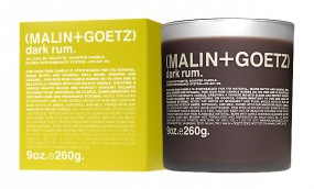 Malin & Goetz - Dark Rum Candle