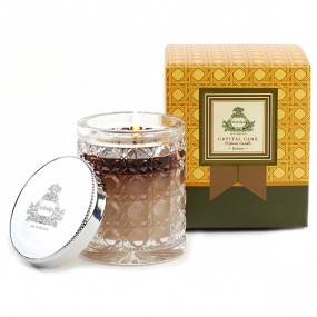 Agraria - Balsam Crystal Petite Candle