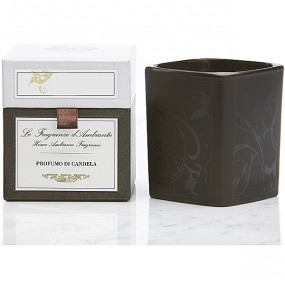 Antica Farmacista - Vanilla Bourbon Mandarin Candle