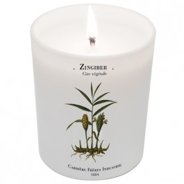 Carriere Freres Gigembre Candle