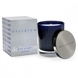Delirium Suede&Smoke Candle