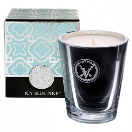 Votivo - Icy Blue Pine Candle