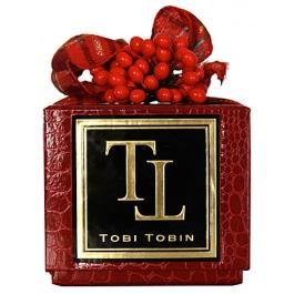 Tobi Tobin Chalet Candle
