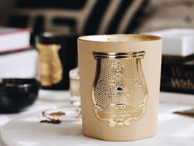 Luxurious Cire Trudon Great Candles Candle Delirium