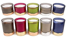 Paddywax Gilt Candles
