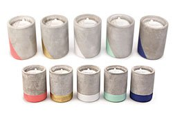 Paddywax Urban Candles