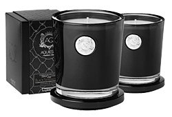 Aquiesse Black Currents Candles