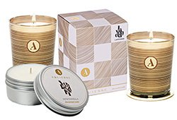 Aquiesse Mindful Candles