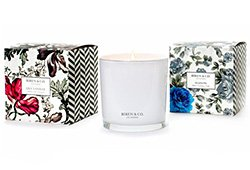 Biren & Co. Flora Candles