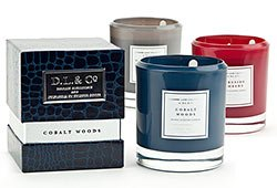 D.L. & Co. - L'Homme Luxe Candles