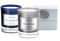 D.L. & Co. - L'Homme Candles