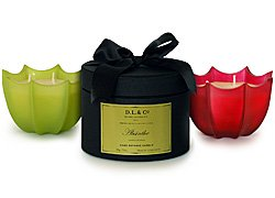D.L. & Co. - Signature Candles