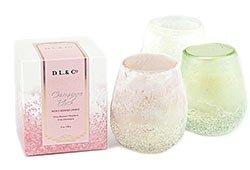 D.L. & Co. - Pebble Candles