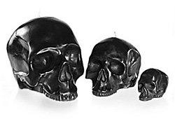 D.L. & Co. - Skull Candles