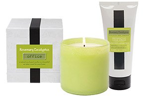 LAFCO House & Home Candles