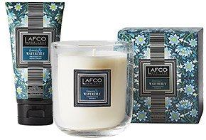 LAFCO Present Perfect Candles