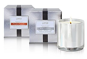 LAFCO Holiday Candles