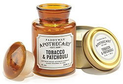 Paddywax Apothecary Candles