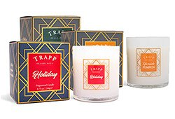 Trapp Holiday Collection