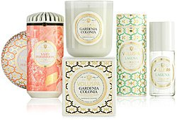 Voluspa Maison Blanc Candles