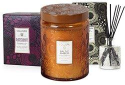 Voluspa Japonica Candles