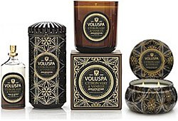 Voluspa Maison D'or Candles