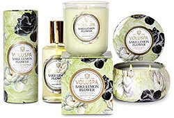 Voluspa Maison Jardin Candles