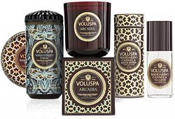Voluspa Maison Rouge Candles