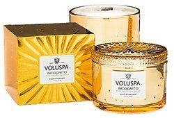 Voluspa Vermeil Candles