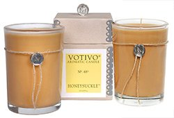 Votivo Classic Candle Collection