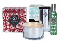 Votivo Holiday Candles