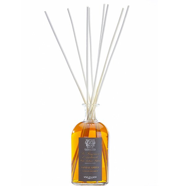 Antica Farmacista Sandalwood Amber 500ml Diffuser