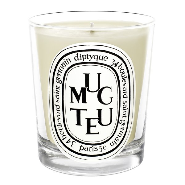 diptyque muguet lily of the valley candle candle delirium