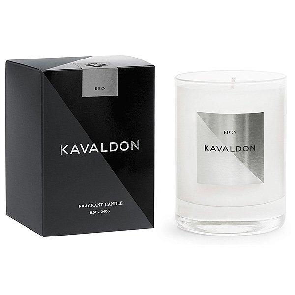Kavaldon - Eden Candle