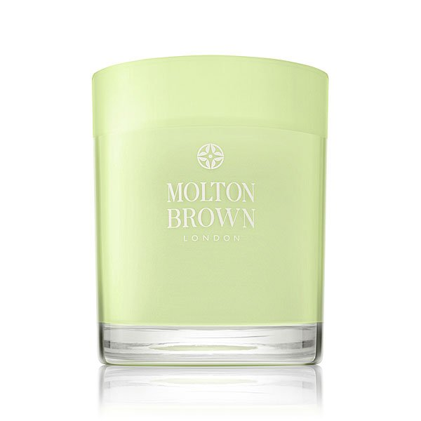 molton brown lily of the valley star anise candle candle delirium