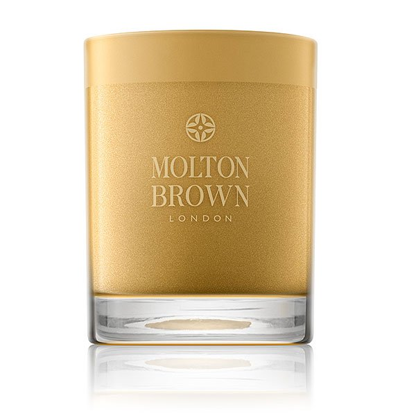 Molton Brown Oudh Accord Amp Gold Candle Candle Delirium