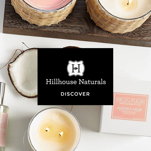 The World's Largest Luxury Candle Shop | Candle Delirium